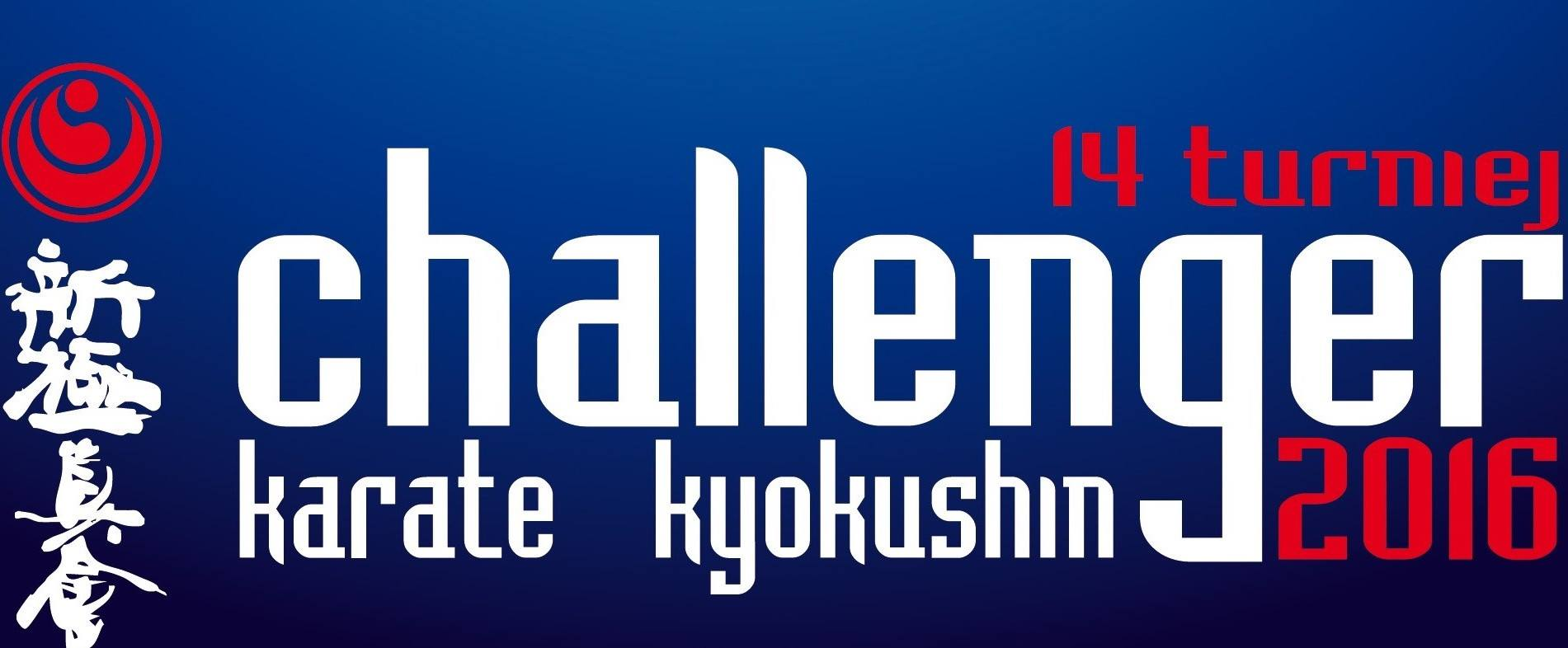 Relacja z 14 Turnieju Challenger który odbył się 24 września w Opolu.