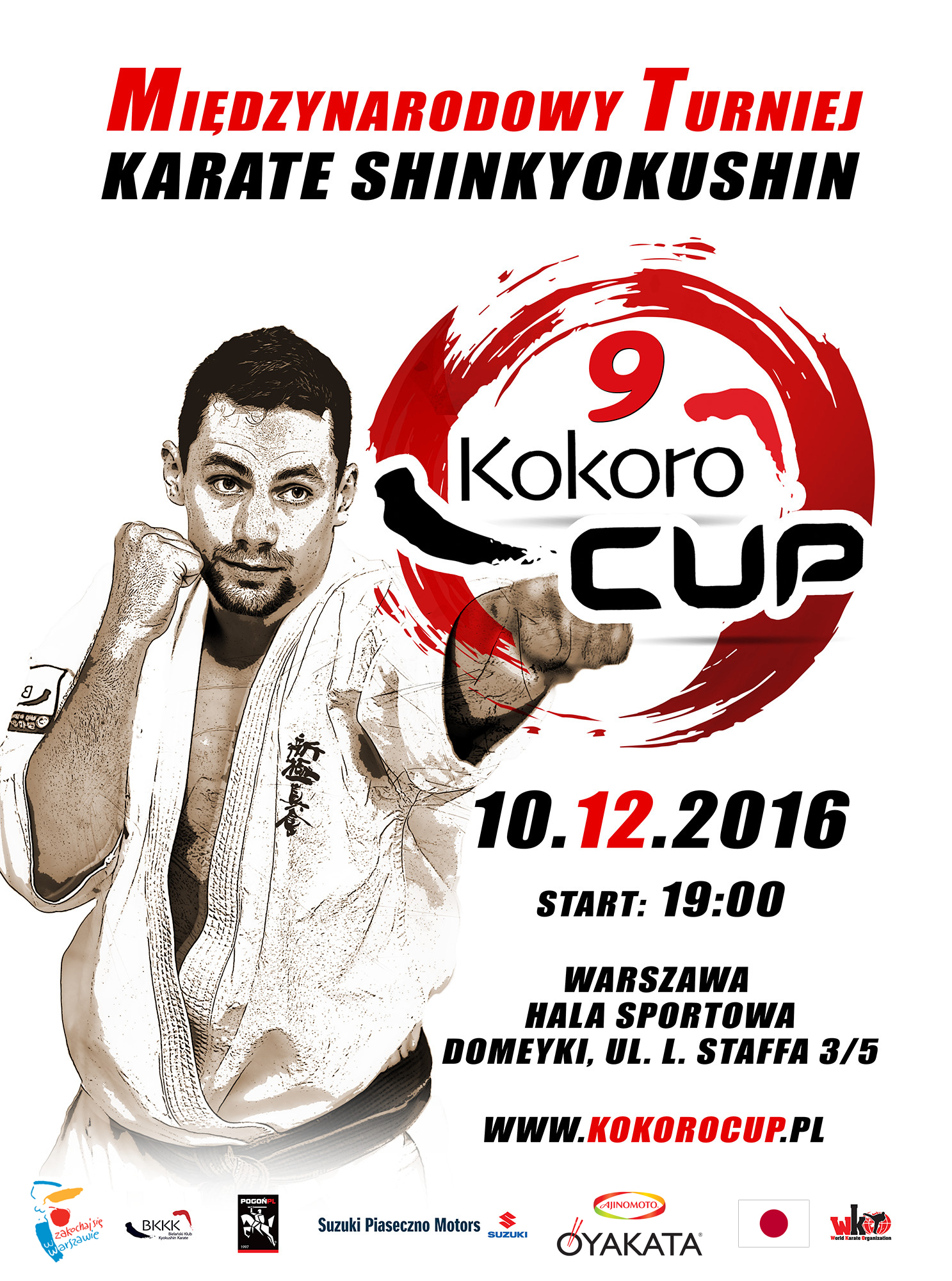 Kokoro Cup 9