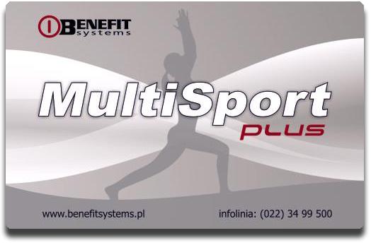 MultiSport od 15 grudnia!