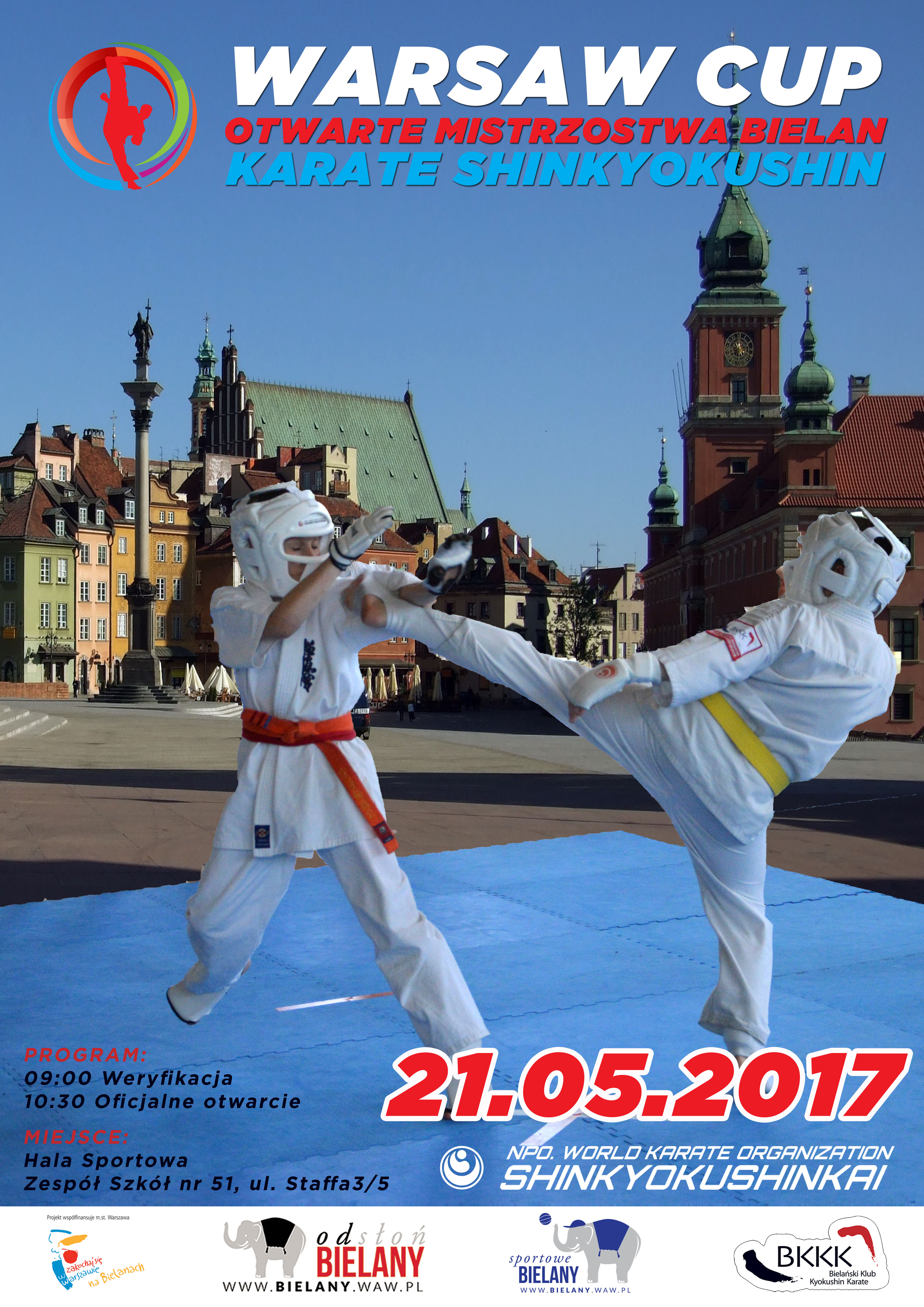 Warsaw Cup 2017