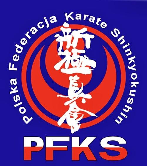 Klub Shodan członkiem PFKS