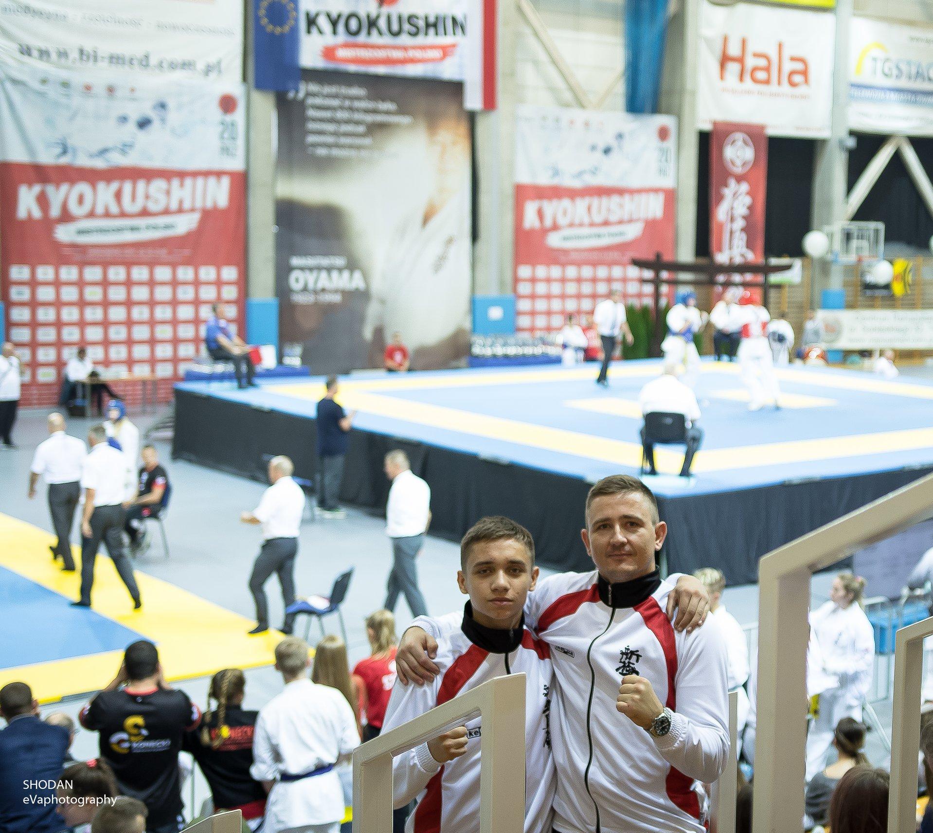 Mistrzostwa Polski Juniorów Młodszych 2018